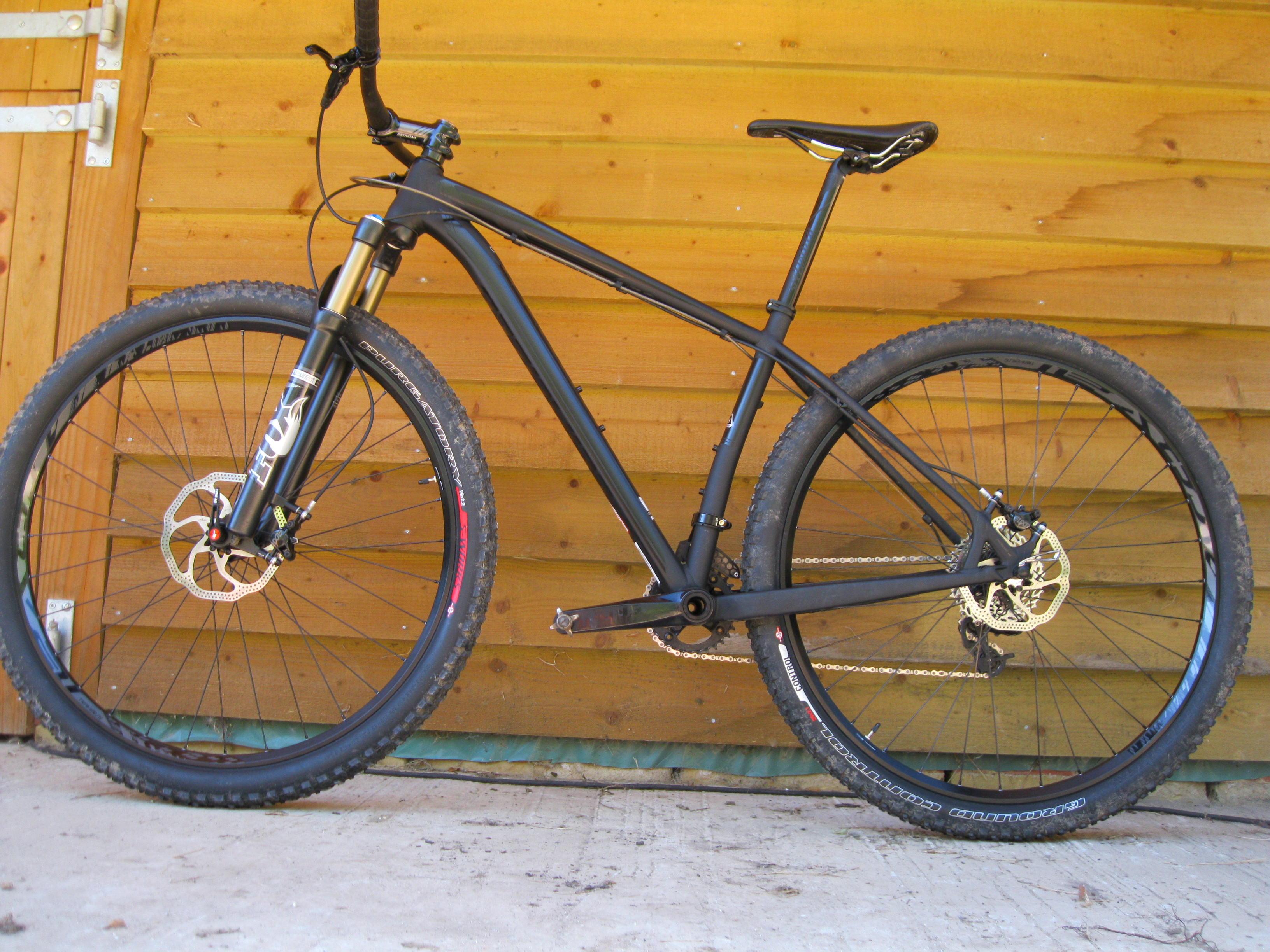 Specialized Stumpjumper Evo 29\'er Review |